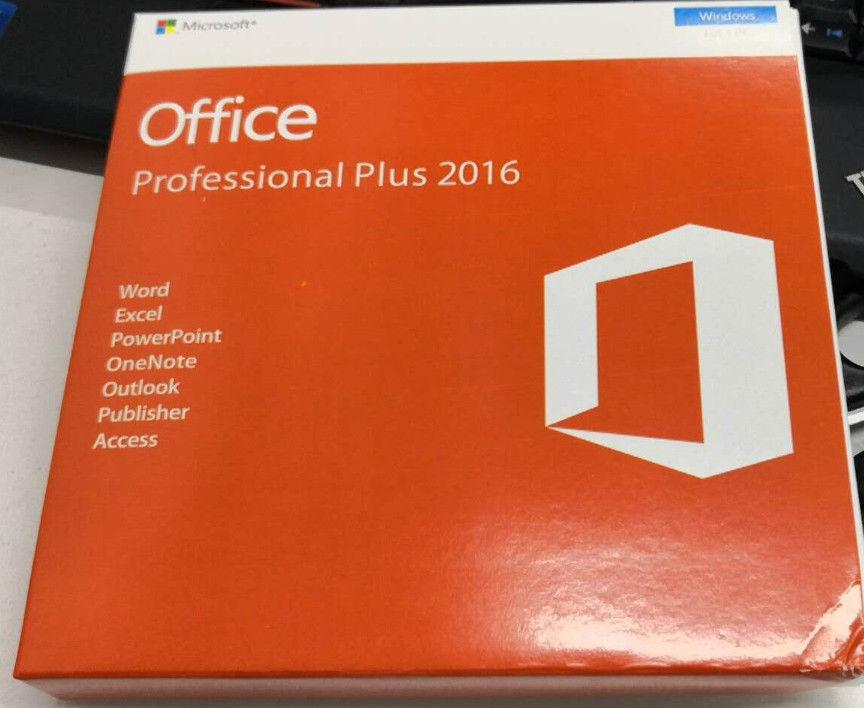 microsoft office 2016 professional pro plus