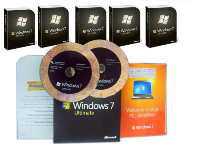oem windows 7 ultimate