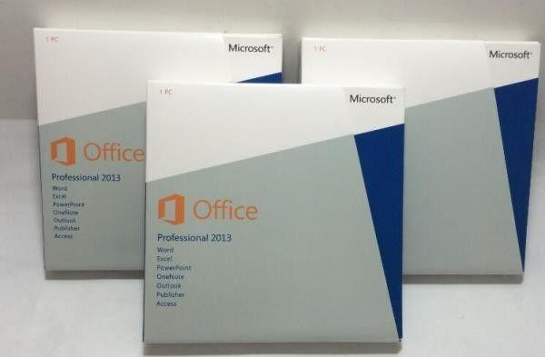 microsoft office 2013 pro dvd