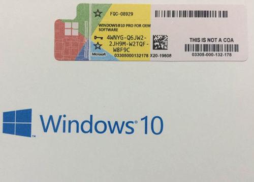 activation code for windows 10 64 bit